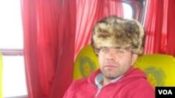 Aydin Zakiri