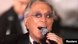 El famoso cantante Andy Williams falleció a los 84 años a causa de un cáncer de vejiga.
