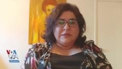 نازلی کاموری: جامعه ایران، همجنسگرا هراس است؛ تنها با گفتوگو فضا بهتر میشود