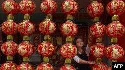 Đối với nhiều người Trung Quốc, Tết Nguyên Đán là cơ hội duy nhất của họ để về quê xum họp với gia đình