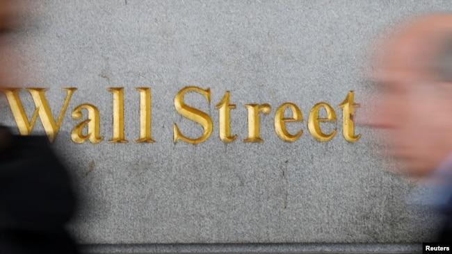 华尔街恐无力阻止美中贸易战