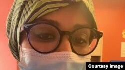 ڈاکٹر سواتی وشواناتھن