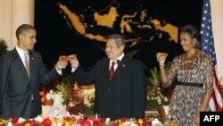 Jakarta, 9 noyabr 2010