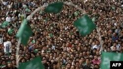Aleks Vatanka: İrandakı Yaşıl Hərəkatın özəyində demokratik dəyərlər durur