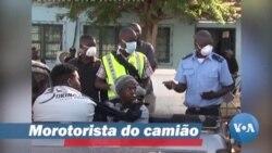 Autoridades policiais de Tete receiam alastramento do terrorismo