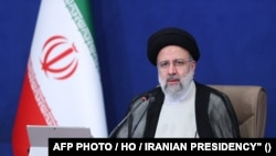 İran Cumhurbaşkanı İbrahim Reisi