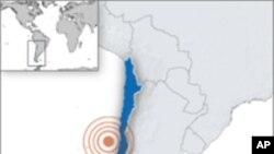 Hrvatsko veleposlanstvo u Santiagu zasad nema informacija da je među stradalima netko od hrvatskih građana