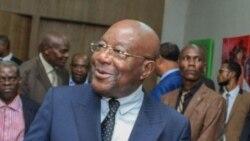 V-Min. ya Santé alimboli cadre RDC na bikolo nzinganzinga basali mpo na kobundisa Ebola