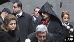 Ermenistan'da Anma Törenleri