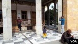 სტალინის სახლ-მუზეუმი გორში