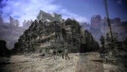ONU denuncia violaciones humanitarias en Siria