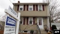 Oporavak tržišta nekretnina u SAD i dalje usporen