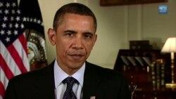 پرزیدنت اوباما: دو حزب سیاسی آمریکا باید با هم کار کنند