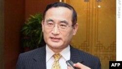 Thương thuyết gia hạt nhân Nam Triều Tiên Wi Sung Lac