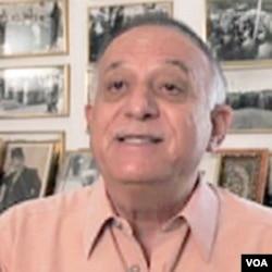 Mahdi Abdel Hadi
