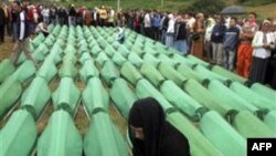 8.000 đàn ông và thiếu niên Hồi giáo đã chết trong vụ thảm sát Srebrenica năm 1995