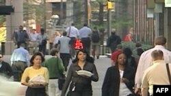 Перепись населения в США включит и бездомных