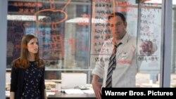 «بن افلک» و «انا کندریک» در فیلم «حسابدار»