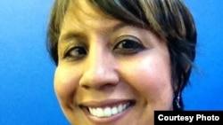 Nafisa Baboo, Senior Inclusive Education Advisor for Light For the World