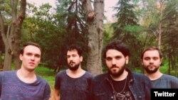 Turski bend The Away Days nastupali su na festivalu SXSW
