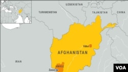 জারাঞ্জ,নিমরুজ প্রদেশ,আফগানিস্তান