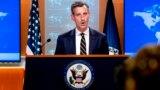 네드 프라이스 미국 국무부 대변인