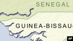 Magistrados guineenses em greve