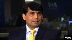 میرویس عالمی، رئیس بخش تجارتی شرکت برق افغانستان
