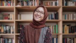 Desintha Dwi Asriani peneliti sekaligus dosen Departemen Sosiologi, Fisipio, UGM. (Foto: Courtesy/Dept Sosiologi UGM)