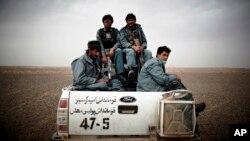 ناتو می گوید به ادامه کمک به نیروهای افغان متعهد است