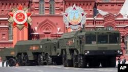 Ba Lan bày tỏ quan ngai trước việc Nga đang nhanh chóng nâng cấp hỏa lực của Hạm đội Baltic tại Kaliningrad.