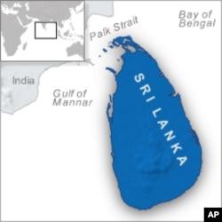 Clinton Prods Sri Lanka on Reconciliation Commission