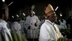 Le cardinal Frindolin Ambongo demande au gouvernement de Kinshasa de renouer avec le Rwanda