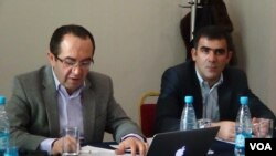Media Hüququ İnstitutu rəsmi saytlarda apardığı monitorinqin nəticələrini açıqlayıb