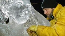 Bota e akullit në Roevershagen