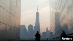 12 năm sau vụ tấn công khủng bố 11/9