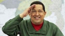 چاوز: خیلی بهترم!