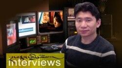 VOA Interviews:Tashi Wangchuk, Filmmaker