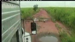 2012-01-06 粵語新聞: 巴西洪水迫使數千人疏散