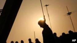 پس از چین، ایران بالاترین رقم اعدام در جهان را دارد