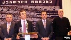 2011 წელი: ბიძინა ივანიშვილის პოლიტიკაში შემოსვლა