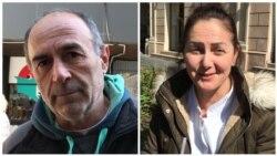 Beograd: Građani uoči najdužeg policijskog časa zbog koronavirusa