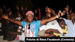 Patche di Rima