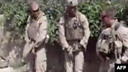 Identifikovani svi marinci sa video snimka