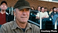 "Clint Eastwood in a scene from ""Trouble With The Curve"" (Photo: Courtesy of Warner Bros. Picture – © 2012 Warner Bros. Entertainment Inc.)"