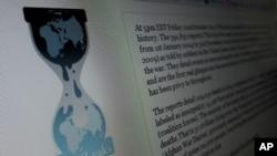 维基网站首页