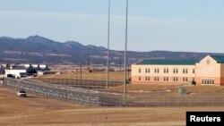 Тюрьма Supermax