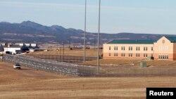 Федеральна в'язниця в Колорадо