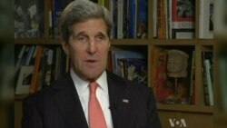 Kerry: Lives May be Lost Due to Snowden's Betrayal