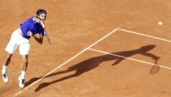 پیروزی بزرگان در تنیس ایتالیا